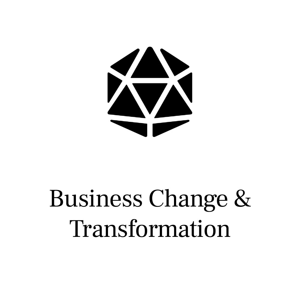 Business Change Transformation